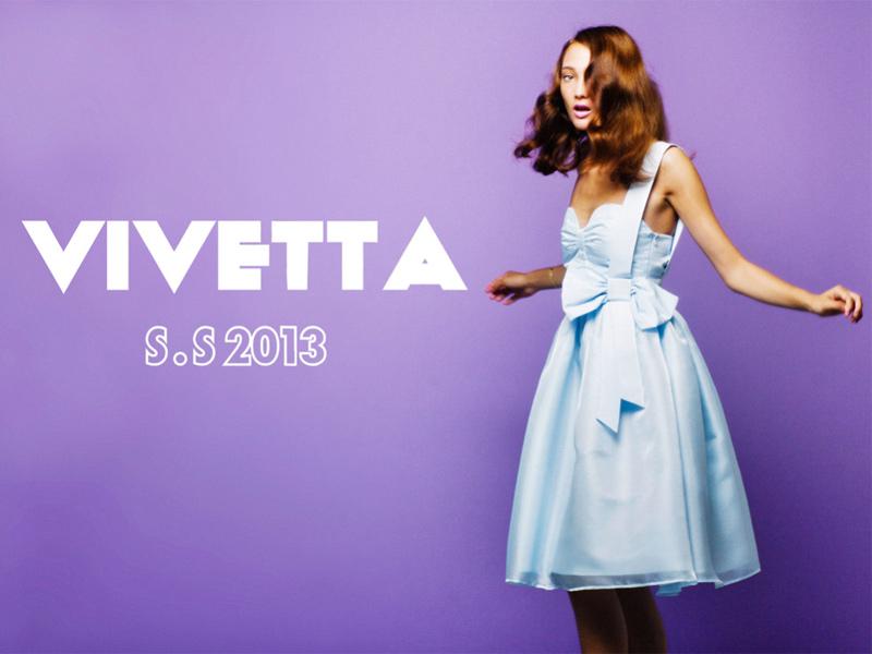Vivetta SS13