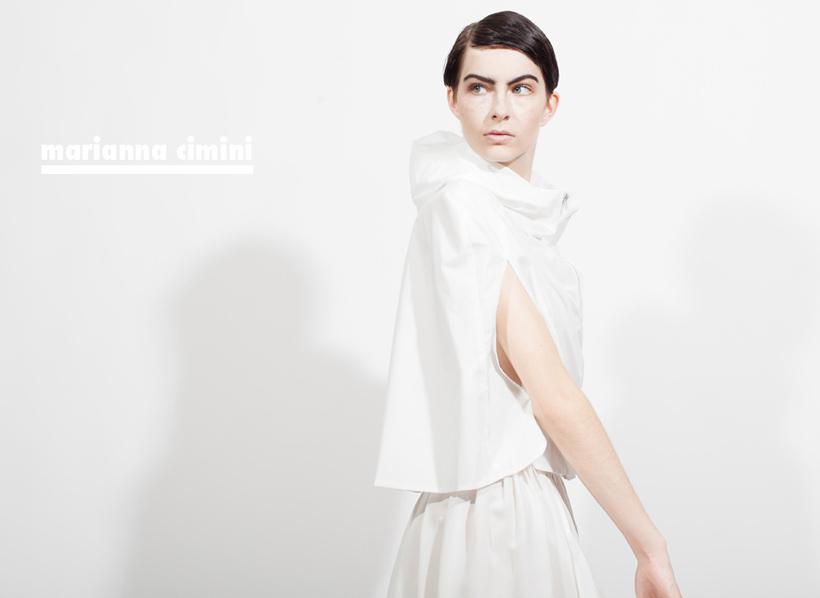 Marianna Cimini 2014春夏系列概念