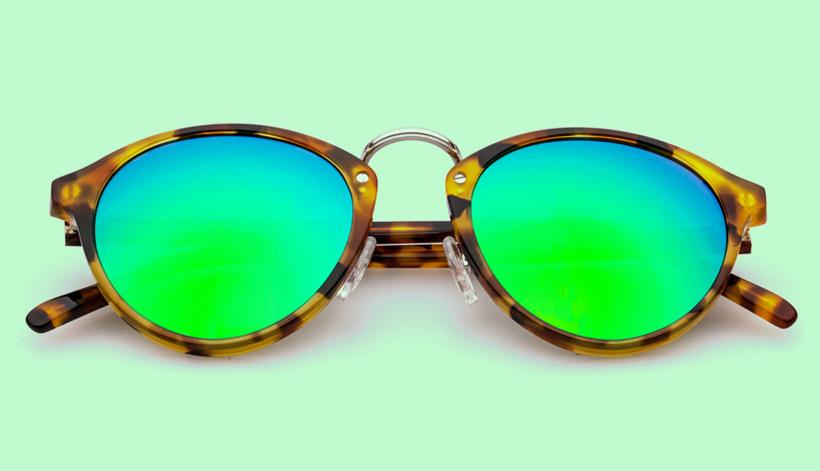 spektre audacia green mirror