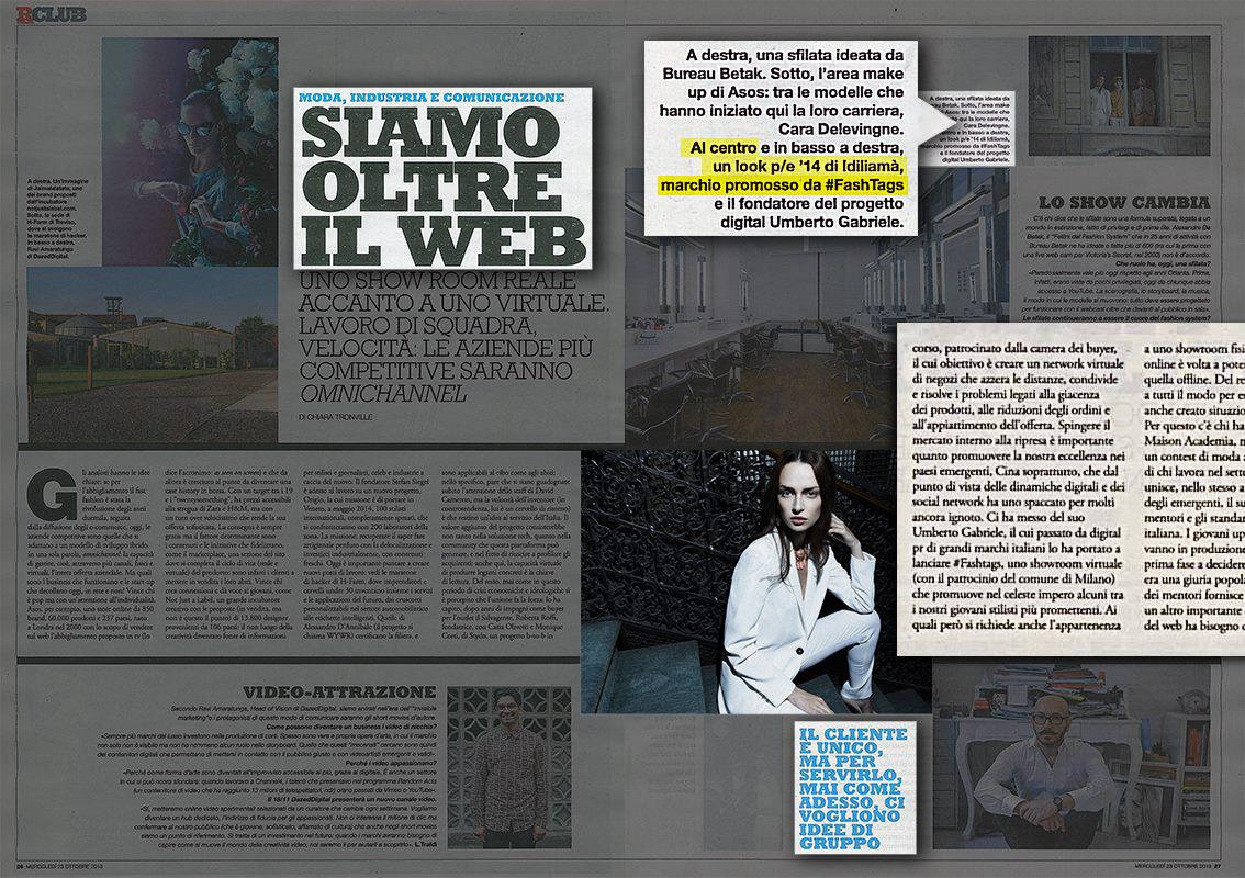 RCLUB Repubblica