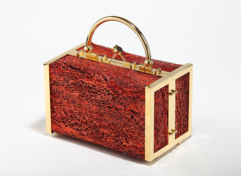Vitussi prickly pear trunk bag
